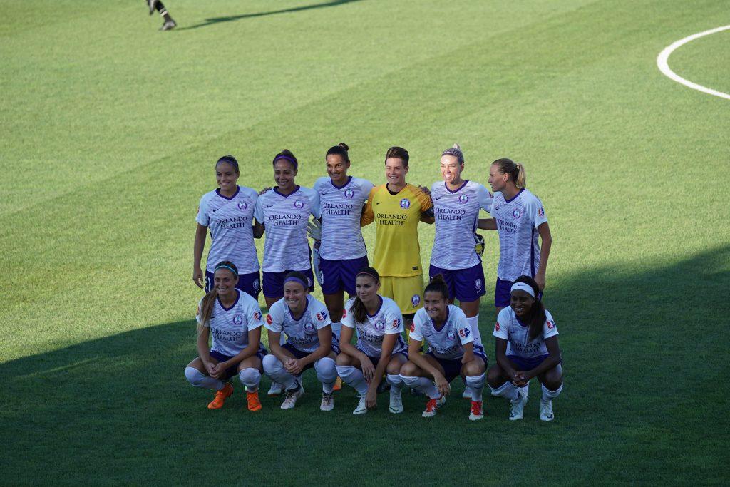 Example of sporting sponsorship