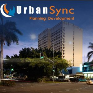 Urban Sync Website
